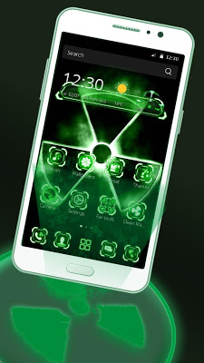 Nuclear Fusion - screenshot