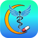 Rudra's Pharmacology icon