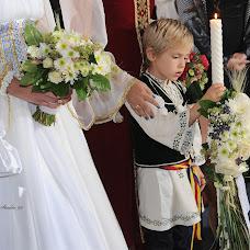 Wedding photographer Vali Toma (ValiToma). Photo of 17.10.2016
