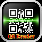 Free QR Scanner: Barcode Reader & QR Code Reader icon