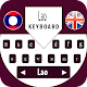 Lao Keyboard 2019,Typing App with Emoji APK