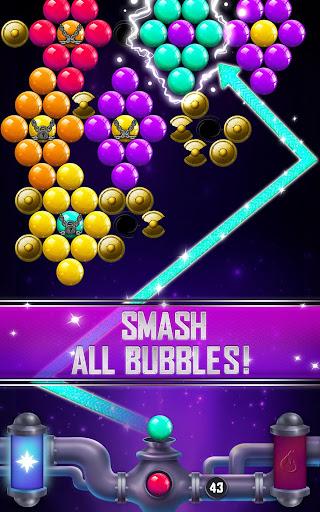 Ultimate Bubble Shooter 1.1.4 screenshots 3