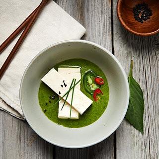 Asian Pesto Sauce