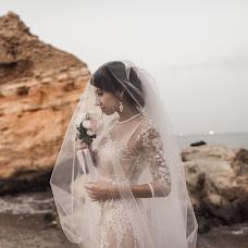 Wedding photographer Kristina Dudaeva (KristinaDx). Photo of 05.09.2018