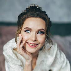 婚礼摄影师Anya Poskonnova(AnyaPos)。25.05.2018的照片