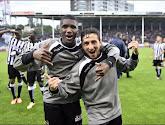 """Charleroi dominateur en Ville Sainte : """"Nous avons joué avec la confiance de Dieu"""""""