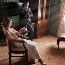 Wedding photographer Vadim Berezkin (VaBer). Photo of 05.08.2017