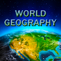 World Geography - Quiz Game icon