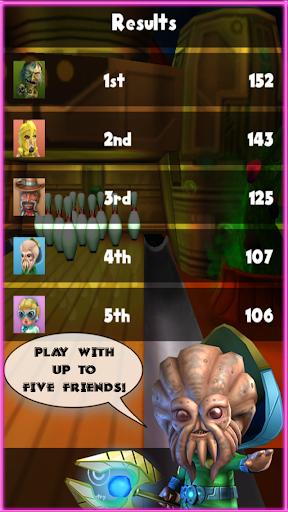 Lucky Lanes Bowling 1.929.929 Mod screenshots 4