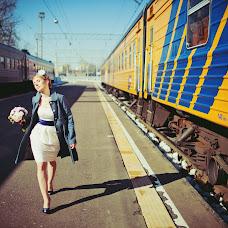 Свадебный фотограф Максим Каренин (BMphoto). Фотография от 28.10.2014