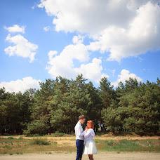 Wedding photographer Vladimir Permyakov (megopiksel). Photo of 01.05.2016