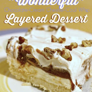 Wonderful – A Dessert That Lives Up To It's Name.