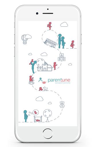 Parentune: Parenting Community Screenshot