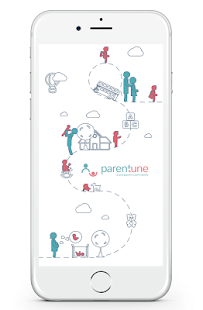 Download Parentune: Parenting Community For PC Windows and Mac apk screenshot 1