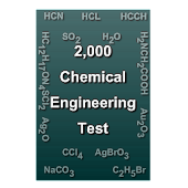 Chemical Engineering Test