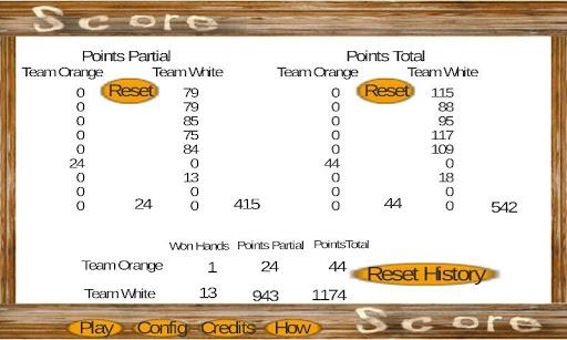 Dominoes DPC screenshot 5