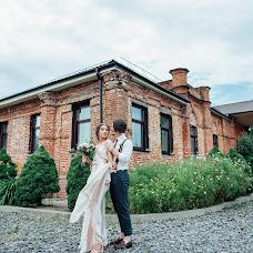 Wedding photographer Olya Aleksina (AleksinaOlga). Photo of 28.08.2018