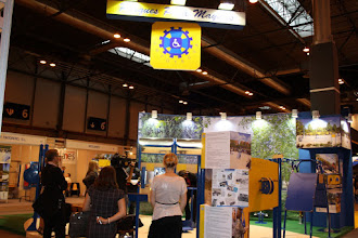 Photo: parques_para_mayores.feria_ortoprocare.2010 ORTOTECSA,S.L. , (FABRICANTES): DENTRO DE LOS PRODUCTOS QUE OFRECE ORTOTECSA PUEDEN ENCONTRAR UNA AMPLIA GAMA ORIENTADA A LA FISIOTERAPIA, REHABILITACIÓN,TERAPIA OCUPACIONAL, AYUDAS TÉCNICAS,GERIATRÍA, HIDROTERAPIA, TERMOTERAPIA,ELECTROTERAPIA,EDUCACIÓN ESPECIAL, ALZHEIMER,ESTIMULACIÓN MULTISENSORIAL, TERAPIA SNOEZELEN, MUSICOTERAPIA, ERGOTERAPIA, JUEGOS RECREATIVOS, PSICOMOTRICIDAD, PARQUES PARA MAYORES, PARQUES ADAPTADOS A MINUSVÁLIDOS…TANTO PARA MAYORES, ADULTOS, COMO INFANTIL. Desde 1979 Ortotesca les ofrece una amplia gama de productos destinados a Hospitales, Residencias, Centro Geriátricos, Centros de día, ortopedias, asociaciones, Colegios de Educación Especial ,Parques Públicos, jardines de residencias… http://www.ortotecsa-rehabilitacionyfisioterapia.com/