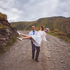 Wedding photographer Mindia Charkseliani (charkseliani). Photo of 13.04.2017