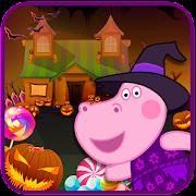 Halloween: Funny Pumpkins