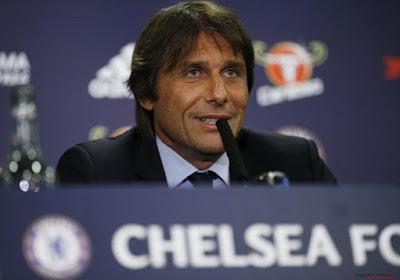 Conte satisfait de Hazard et Batshuayi