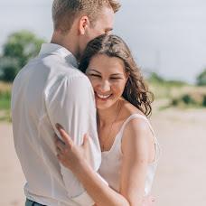 Wedding photographer Nadezhda Antipova (Spes). Photo of 17.03.2018