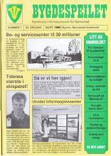 Photo: 1996-1 side 01 (feil årstall i originalen)
