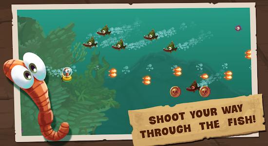 I Hate Fish v1.1.6 (Mod Coins)