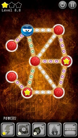 android Eat em All - The Puzzle Game Screenshot 5
