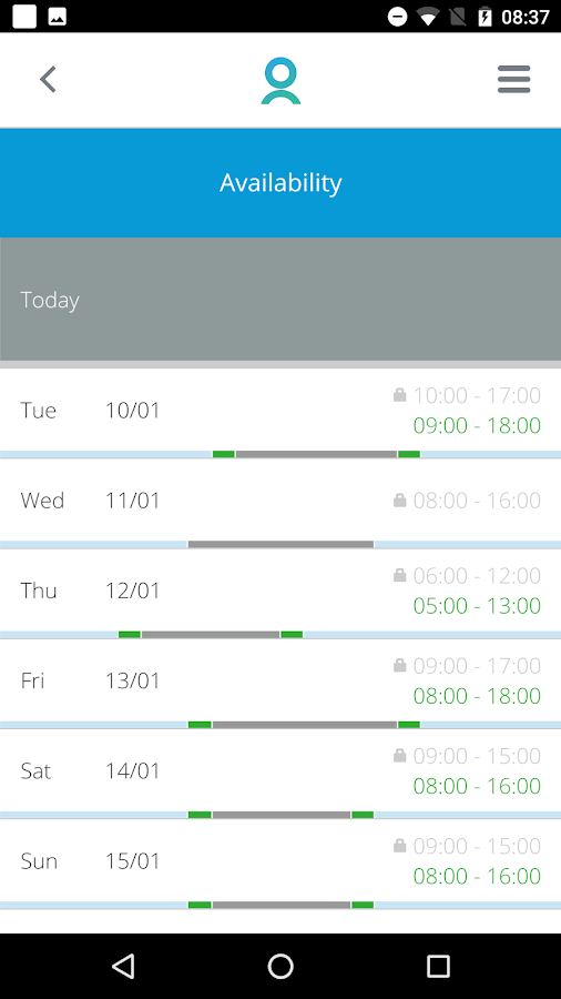 WFS: Making Work Easy- screenshot
