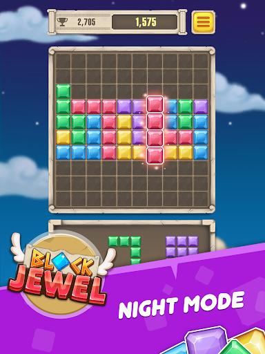 Block Jewel Puzzle: Gems Blast 1.2.1 screenshots 13
