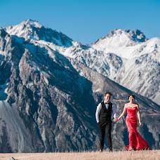 Wedding photographer Roy Wang (royman882003). Photo of 24.09.2018