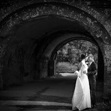 Wedding photographer Aleksey Uvarov (AlekseyUvarov). Photo of 07.10.2013