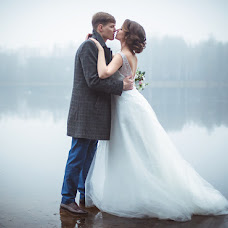 Wedding photographer Polina Martyashkova (Utronamore). Photo of 15.01.2015