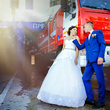 Wedding photographer Aleksandr Varnavin-Braun (AlexSuccess). Photo of 27.08.2016