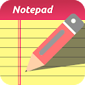 Notepad Easy Notes – Notepad for Android icon
