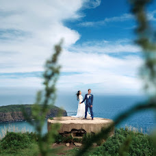 Wedding photographer Irina Sochivec (erenazh). Photo of 10.07.2016