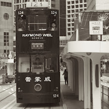 Photo: T is for Tram