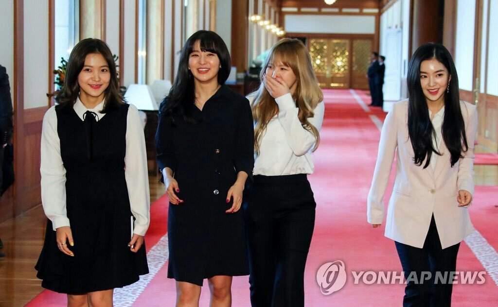 7 Worst Scandals Surrounding Red Velvet That Shocked The Nation