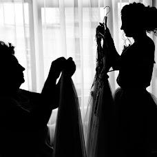 Wedding photographer Vali Matei (matei). Photo of 21.09.2018