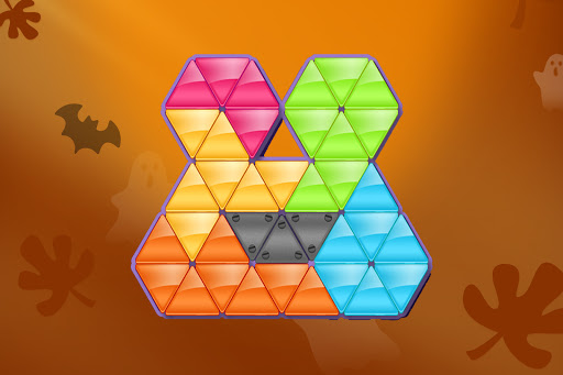 Block! Triangle puzzle: Tangram 20.1015.09 screenshots 15