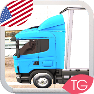 Real Truck Driving & Simulator for PC and MAC