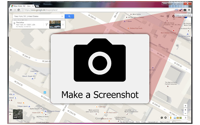 Make a Screenshot