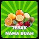 Tebak Nama Buah (game)