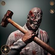 Papa Hammer Evil Monster 3D – Horror Escape Games