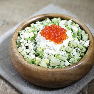 Swedish Summer Salad