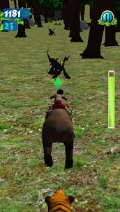 Jungle kid adventure run 1.3 MOD Apk Download 2