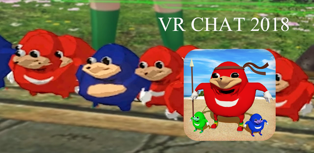Download Free VR Chat APK latest version game for android devices