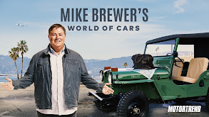 Mike Brewer's World of Cars thumbnail