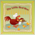 The Not-So Little Red Hen icon